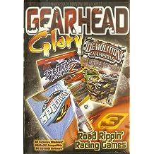 Gearhead Glory ~ Road Rippin' Racing Games