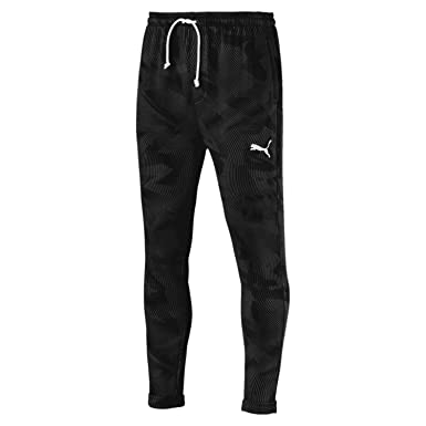 Puma FINAL Casuals Sweat Herren Hose Trainingshose Jogginghose Sporthose