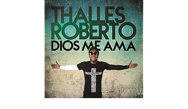 Hazme Vivir by Thalles Roberto on Amazon Music - Amazon.com