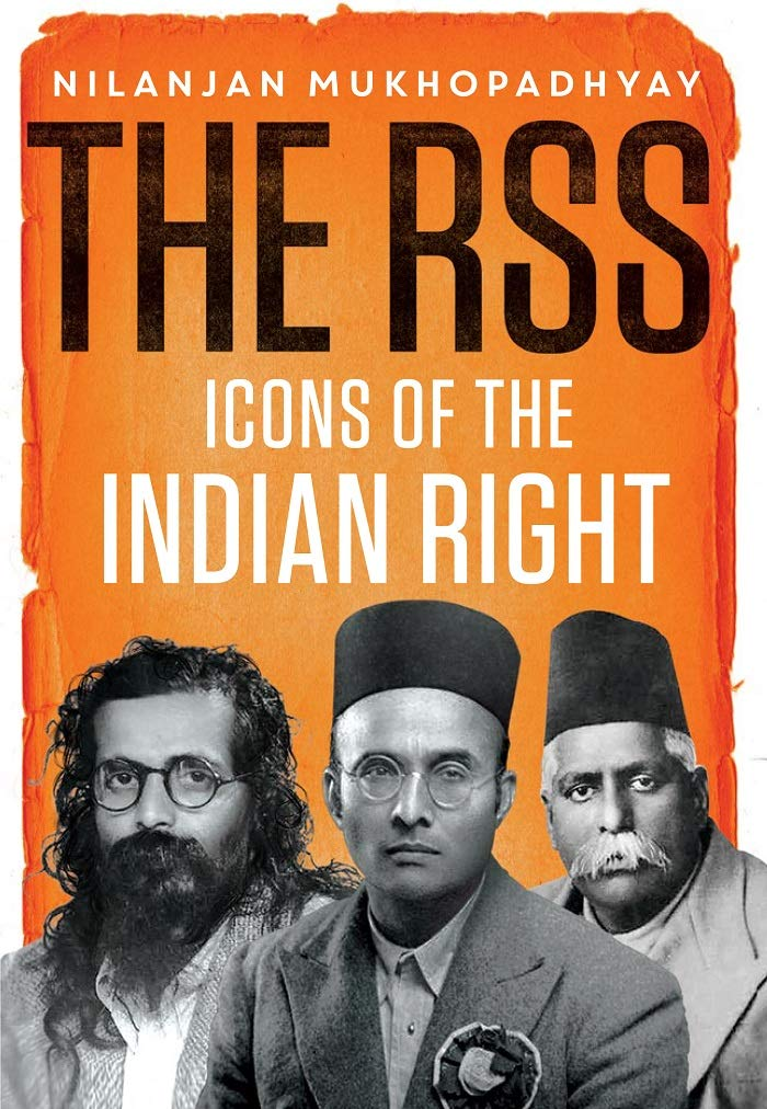 Buy The RSS: Icons of the Indian Right Book Online at Low