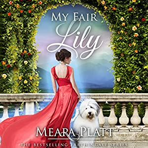 My Fair Lily Audiobook
