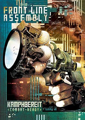 Front Line Assembly - Kampfbereit - Discount Uk Electronics