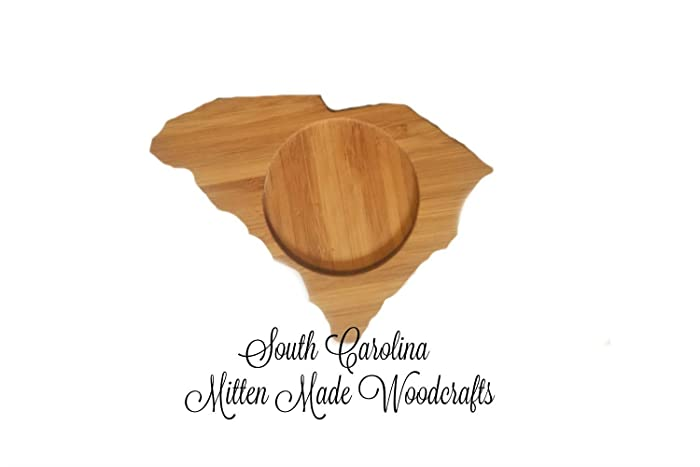 d2d5bdd01d4 Amazon.com  South Carolina State coasters