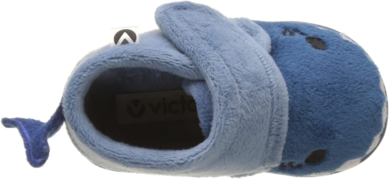 victoria Bota Velcro Animales Bottes /& Bottines Souples Mixte Enfant