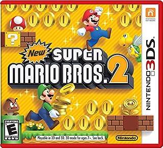 New Super Mario Bros. 2 (B0088MVPFQ)   Amazon price tracker / tracking, Amazon price history charts, Amazon price watches, Amazon price drop alerts