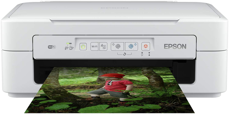 Epson Expression Home XP-257 - Impresora multifunció n (Inyecció n de Tinta, Impresió n a Color, 5760 x 1440 dpi, 50 Hojas, A4, Blanco) Epson Expression Home XP-257 - Impresora multifunción (Inyección de Tinta Impresión a Color