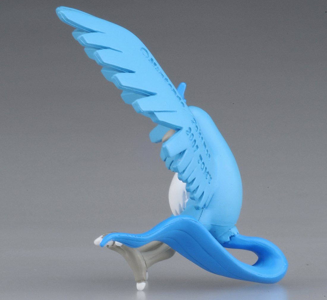 Takaratomy Official Pokemon X and Y MC-053 2 Articuno Action Figure Japan VideoGames 819714