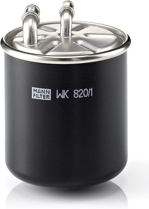 Pour camions Original MANN-FILTER Filtre /à carburant WK 820//1