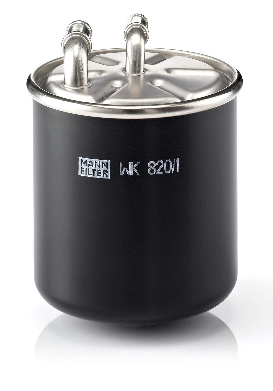 Mann Filter WK8201 Filtre à carburant MANN & HUMMEL GMBH WK 820/1