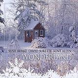David Allen: Wonderland