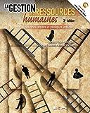 La gestion des ressources humaines: Tendances, enjeux et pratiques actuelles: Written by Dolan Shimon Saba, 2001 Edition, (3e ed) Publisher: Imprimeries Transcontinental [Paperback]