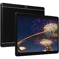 Tablet KT107 Round Hole 10.1 Polegadas Android 5.1 Tablet 1G + 16G Black Tablet Black US