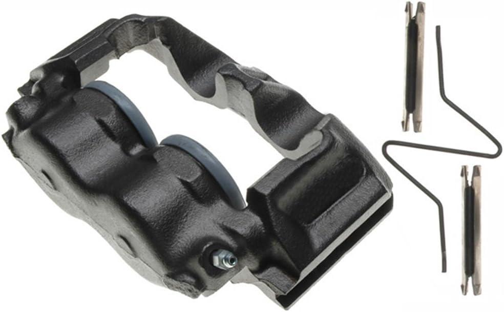 Semi-Loaded Disc Brake Caliper Raybestos FRC7016 Professional Grade Remanufactured
