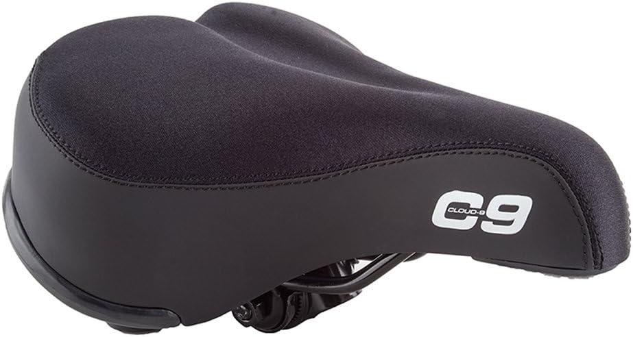 Cloud-9 Comfort Ladies Saddle