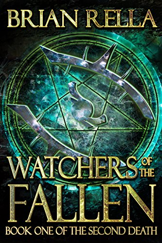 Free eBook - Watchers of the Fallen