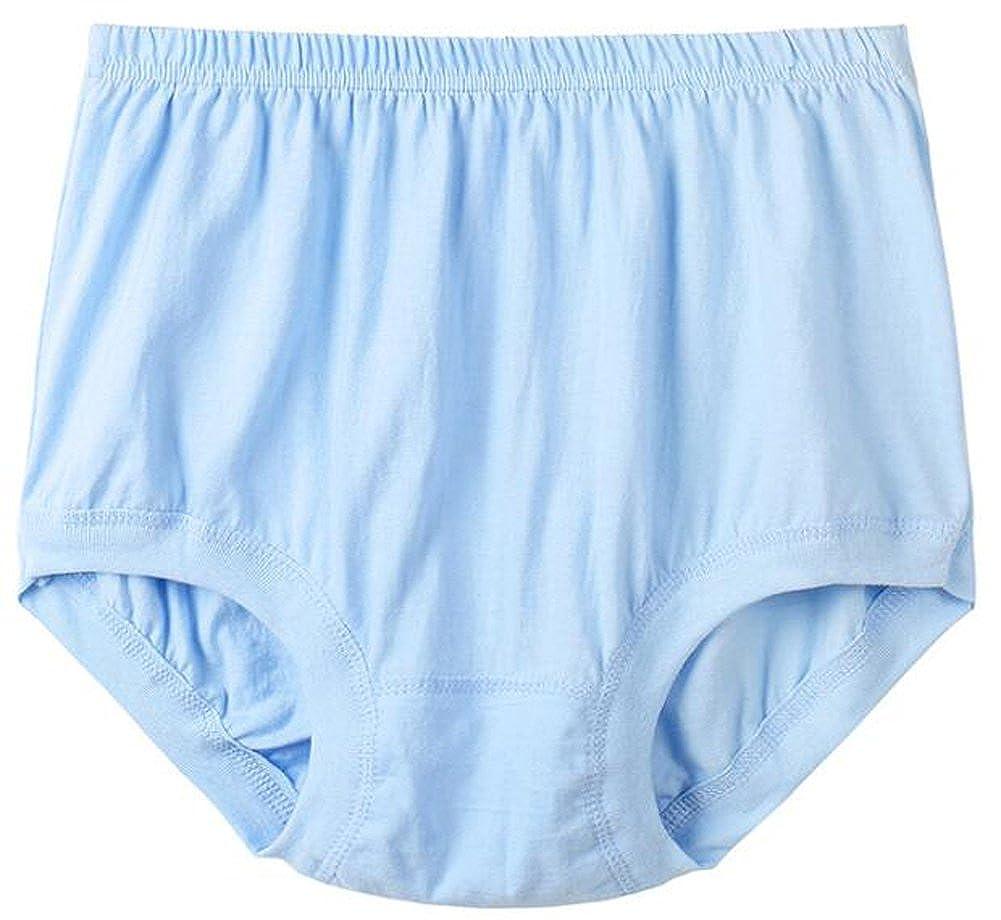 The B-Style TB Mens Underwear Men Briefs Men Cotton Panties Hi Waist Underwear Big Size 6 Pack