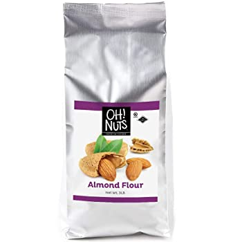 Oh! Nuts Blanched Almond Flour