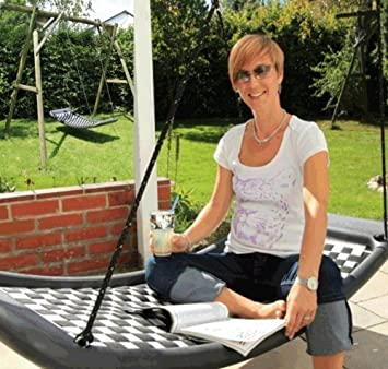 Entspannungs Relaxschaukel LifestyleStandard Amazonde Garten