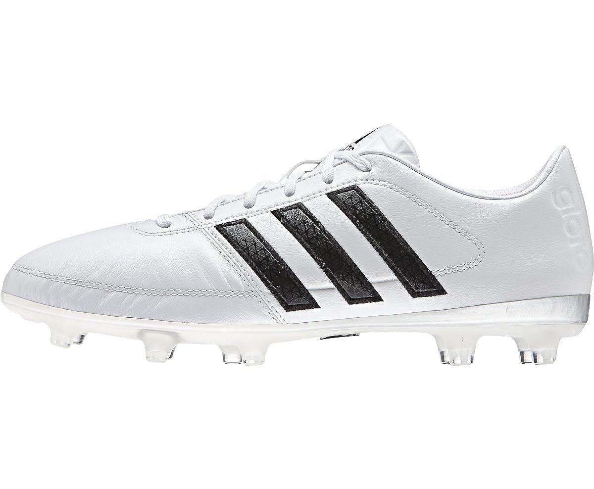 Gloro 16.1 FG Soccer Shoe White