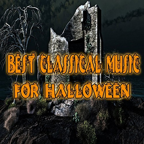 Best Classical Music for Halloween