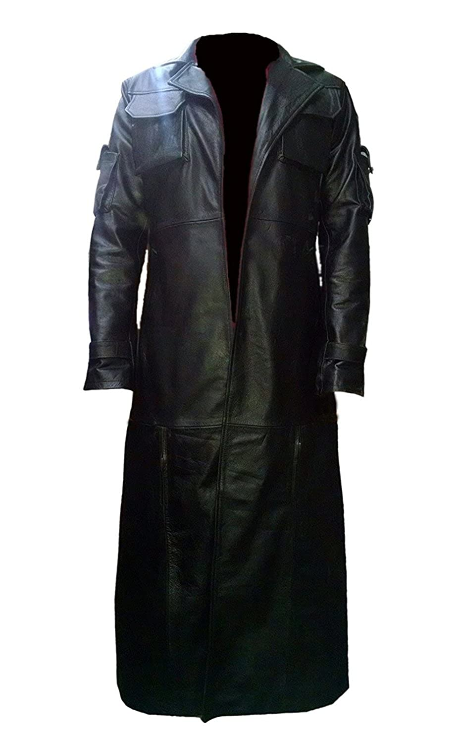 5edc945c9 Classic Outfitters Punisher Frank War Zone Thomas Jane Tactical Faux ...