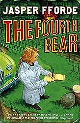 The Fourth Bear (Nursery Crime Adventures)