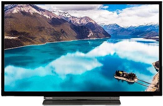 Toshiba - TV Led 80 Cm (32) Toshiba 32Ll3A63Dg Full HD Smart TV Wi ...