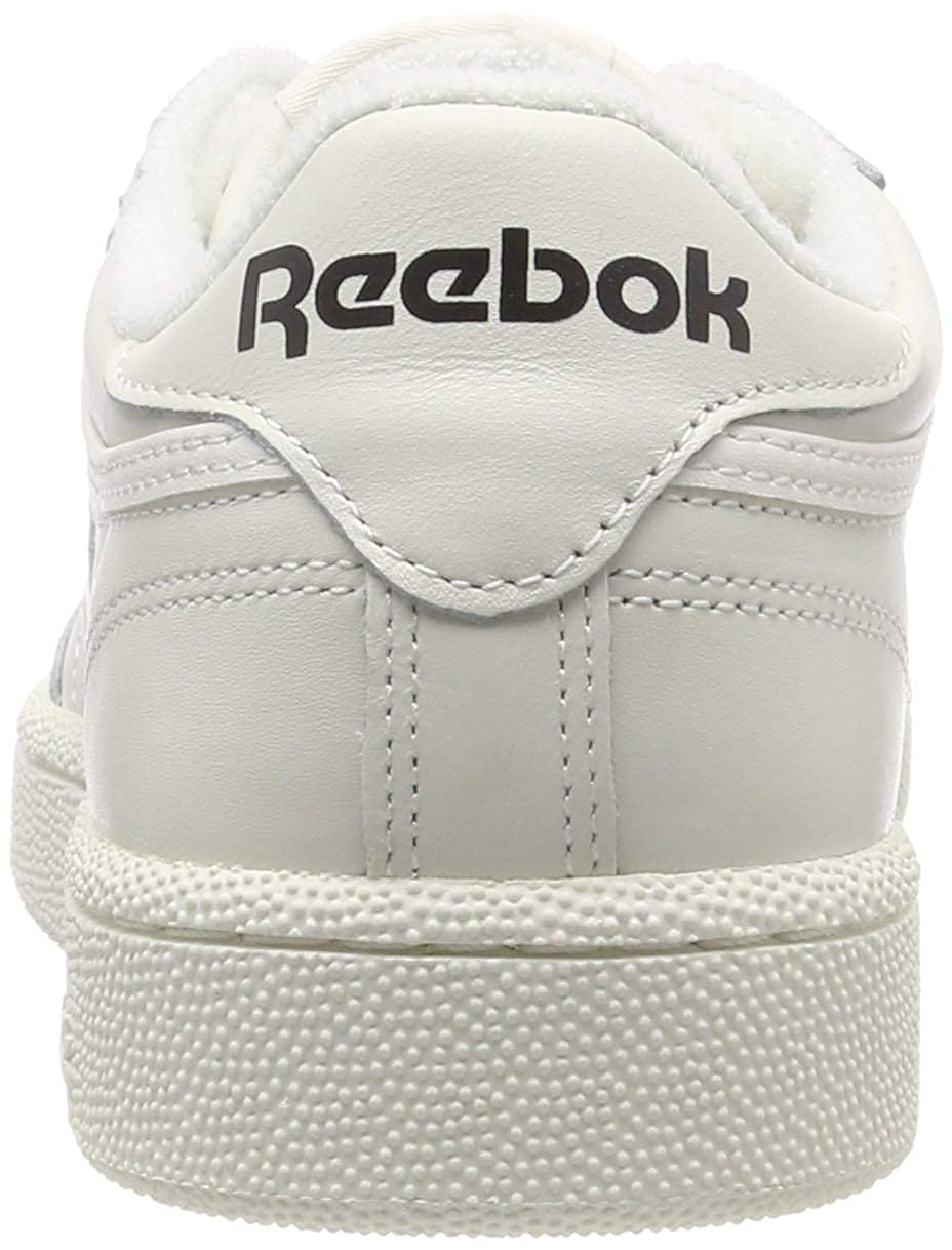 Reebok Herren Club C C C 85 Mu Gymnastikschuhe Bianco  13cba1