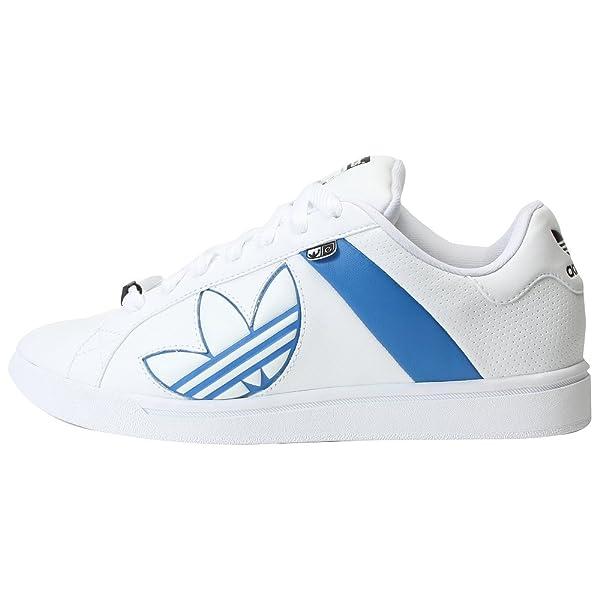 adidas bankment evoluzione uomini scarpe da skateboard