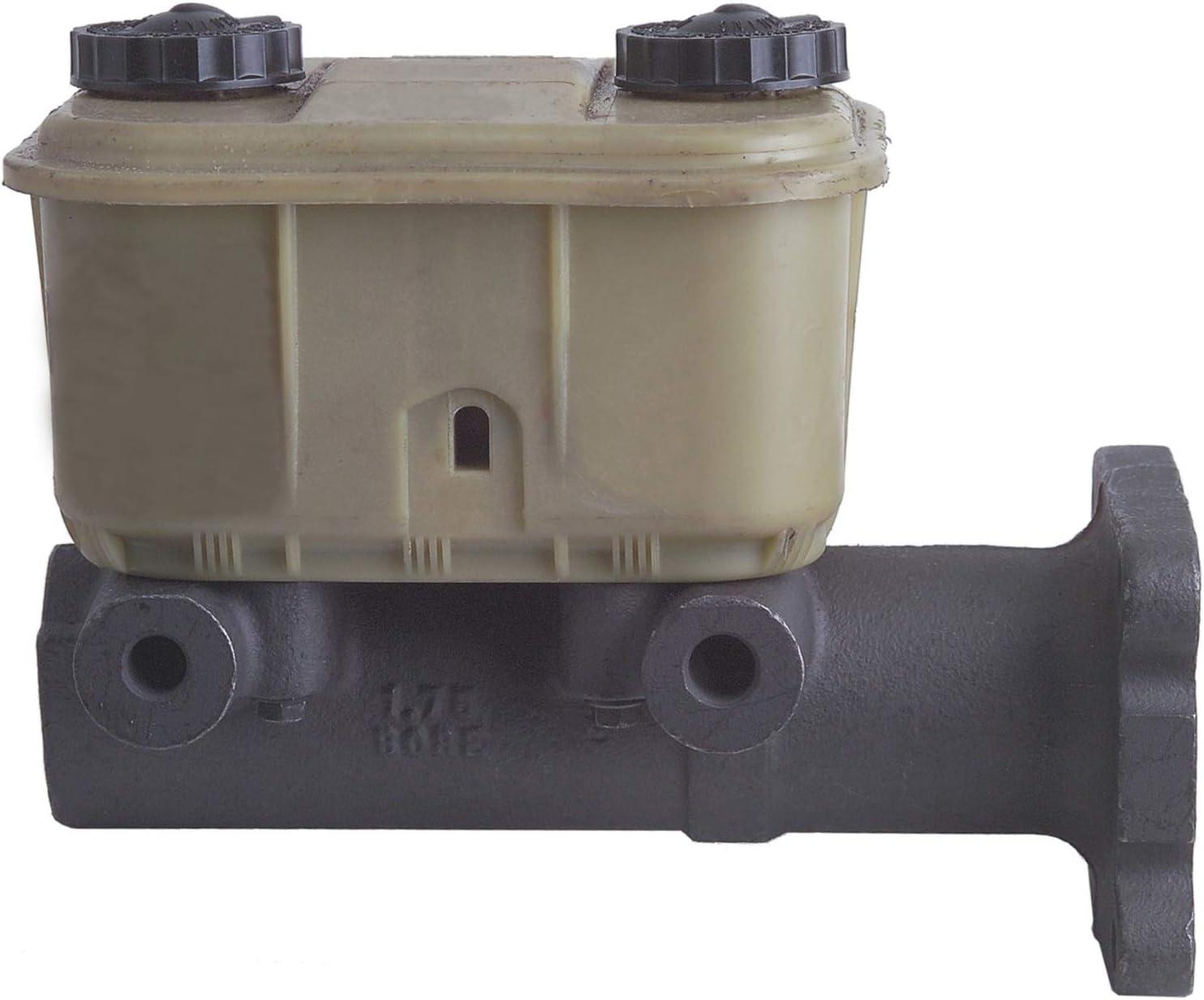 Cardone 10-8002 Remanufactured Brake Master Cylinder
