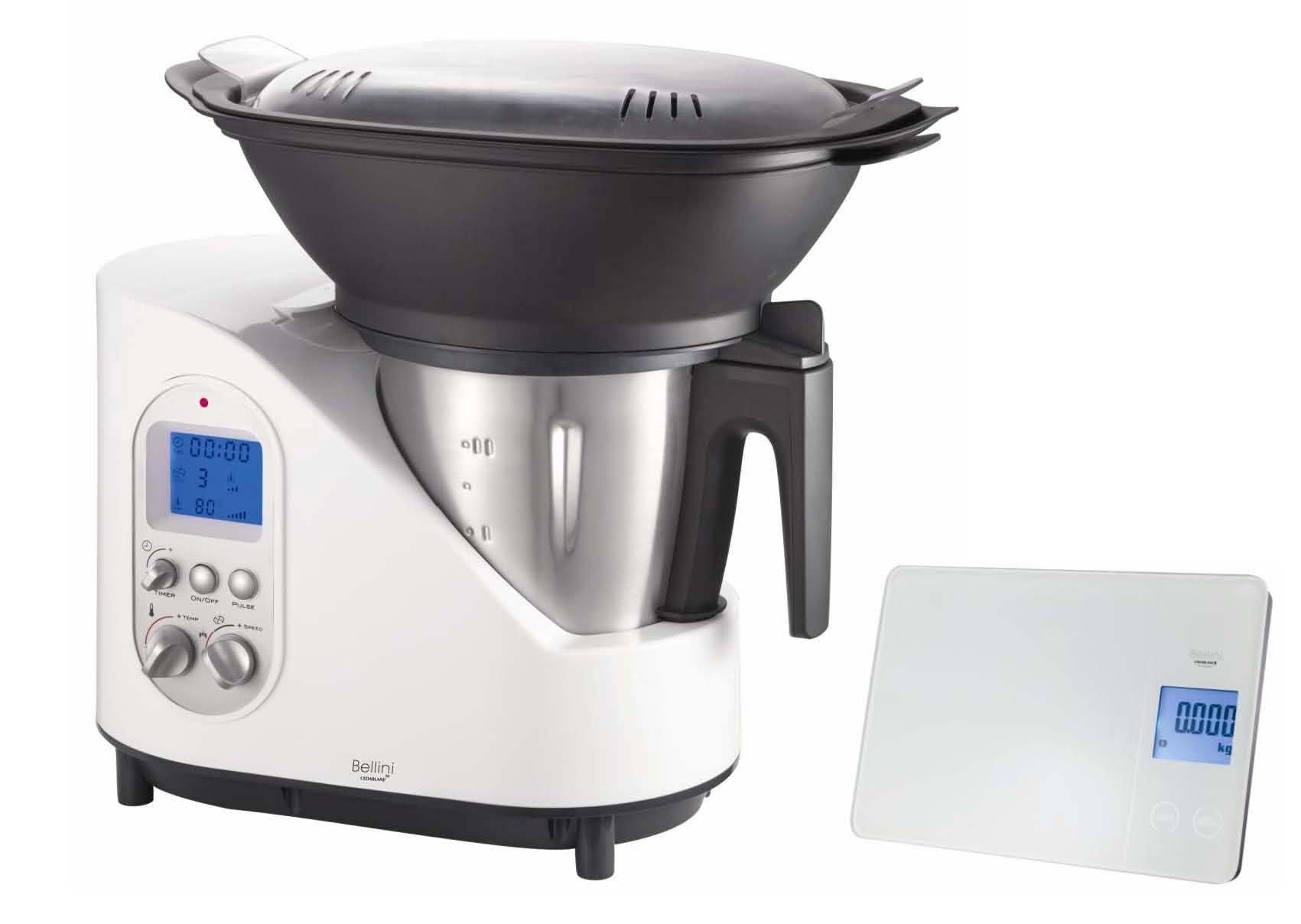 Bellini by Cedarlane BMKM510CL Kitchen Master