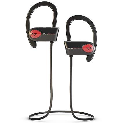Amazon com: Bluephonic Bluetooth Wireless Headphones, DeepBassX