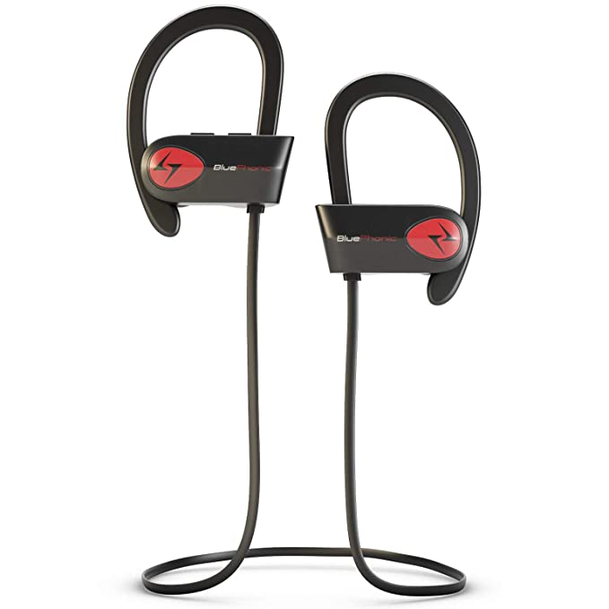 Bluephonic Auriculares inalámbricos con Bluetooth: Amazon.es ...