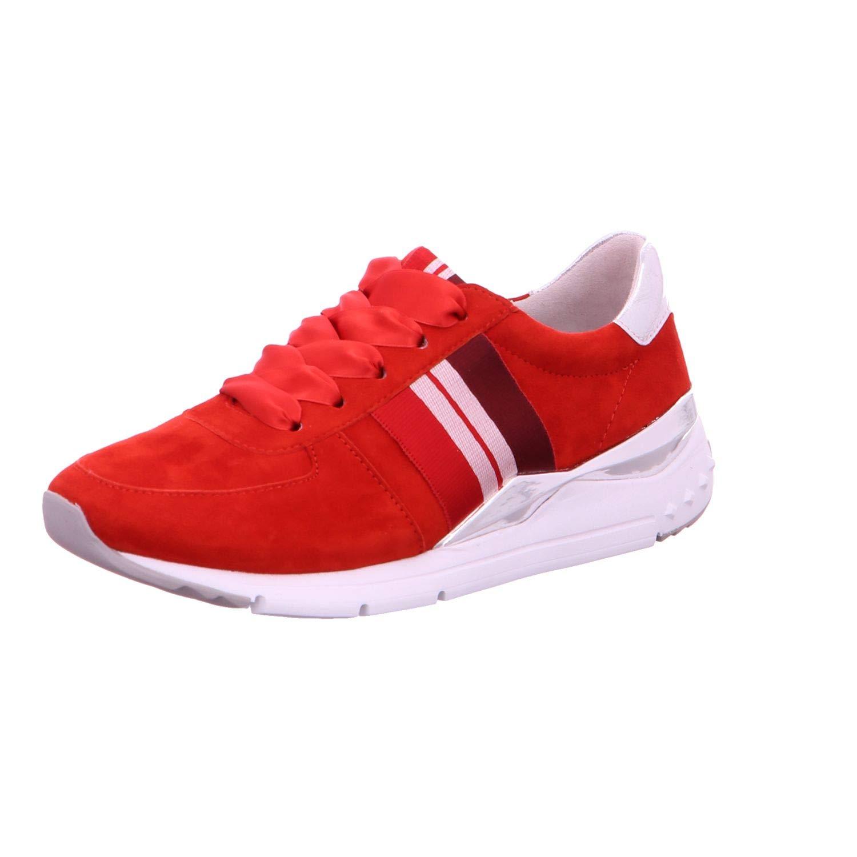 Kennel & Schmenger , Baskets pour Femme Baskets pour Femme - Rouge - Rouge 37.5 EU