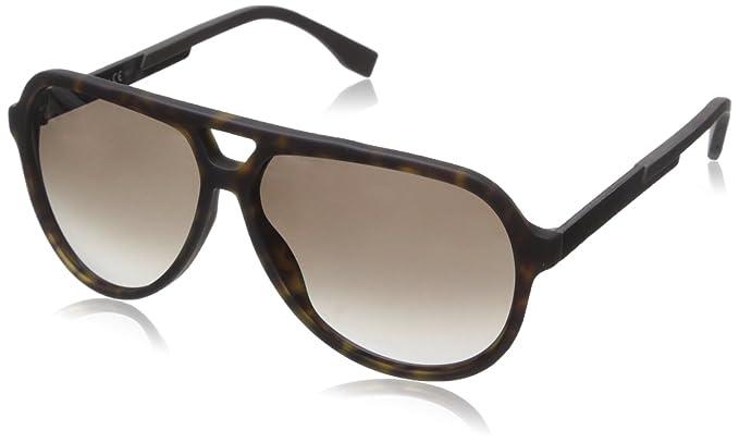 gute Qualität bezahlbarer Preis weit verbreitet BOSS Sonnenbrille 0731/S