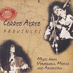 Amazon.com: Provinces (Remastered): Correo Aereo: MP3 Downloads