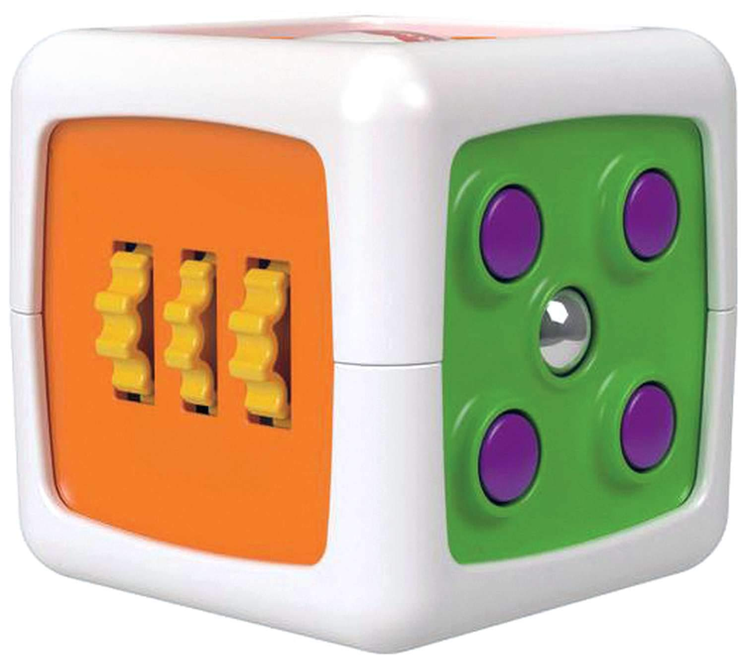 Fisher-Price My First Fidget Cube by Fisher-Price