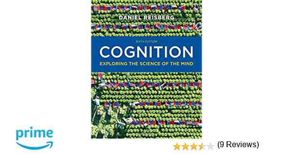 cognition exploring the science of the mind 6th edition pdf free