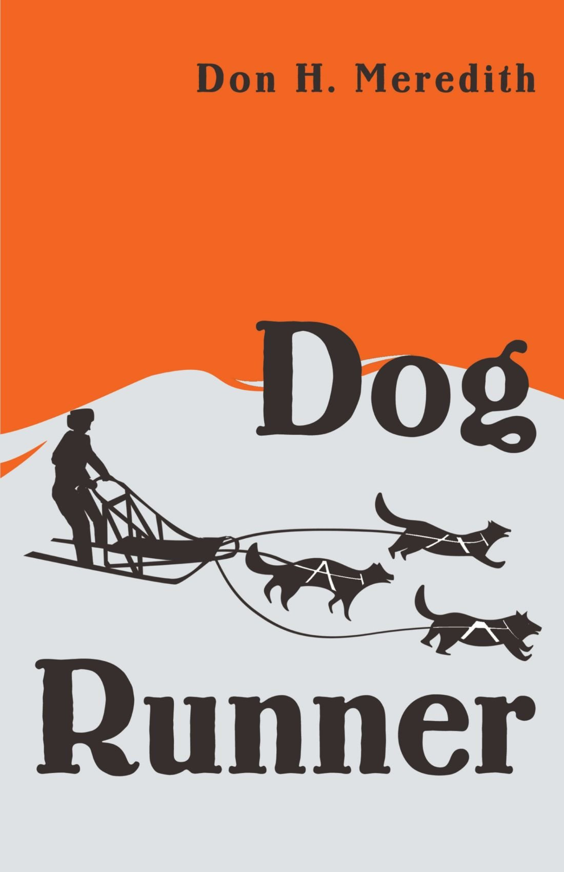 Dog Runner pdf
