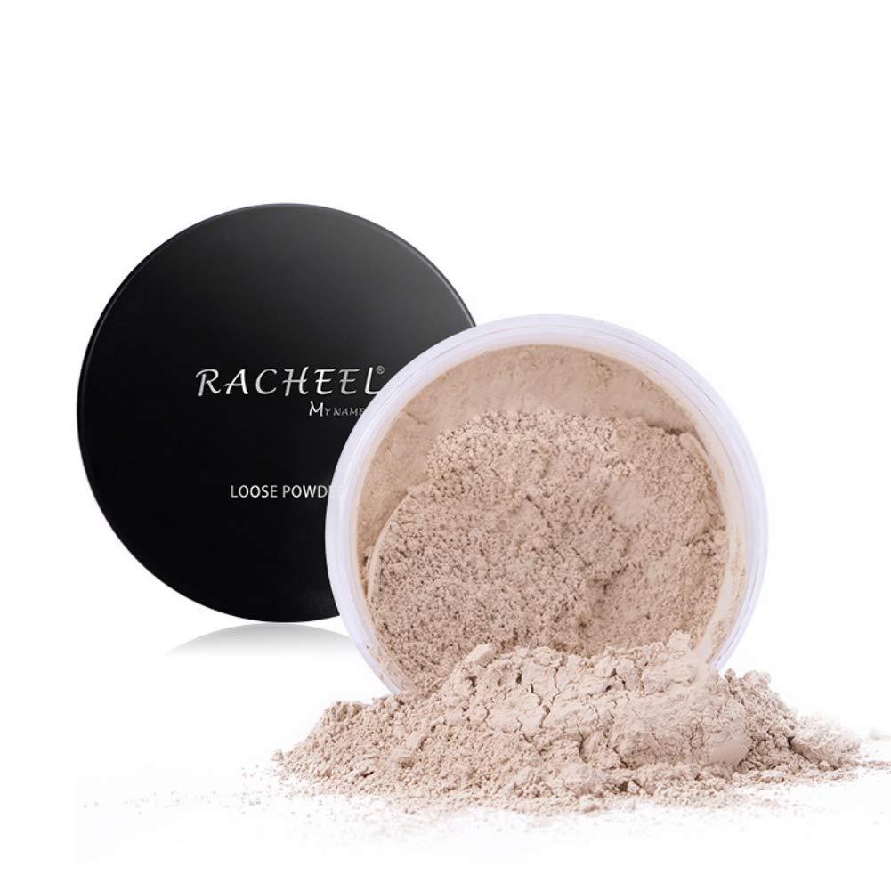 Poudre Libre Minérale - Matte poudre fine - vegan Cosmétiques naturels Maquillage en poudre durable Cocohot