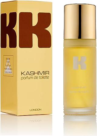 Utc Kashmir Fragrance For Women 55ml Parfum De Toilette Made By Milton Lloyd Amazon Co Uk Beauty