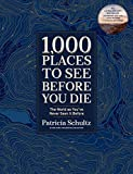 img - for 1,000 Places to See Before You Die (Deluxe Edition): The World as You've Never Seen It Before book / textbook / text book