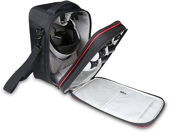 BUBM Universal VR Headset Storage Case Bag PSVR: Amazon.co