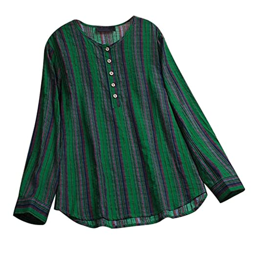 74d89c06a2c Simayixx Vintage Tops for Women Pullover Plus Size Tiered Lace ...