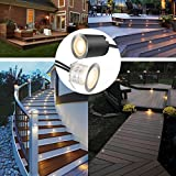 LED Deck Light Kits