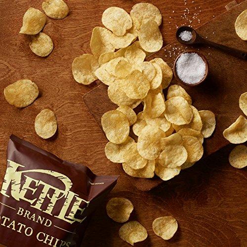 Buy kettle brand chips