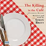 The Killing in the Café | Simon Brett