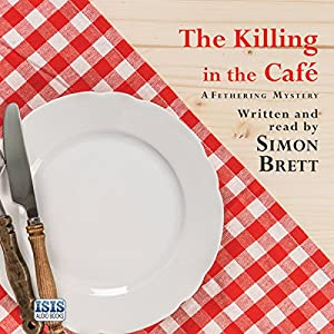 The Killing in the Café Audiobook