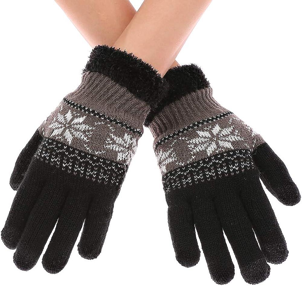 SGgloves Winter Warm...