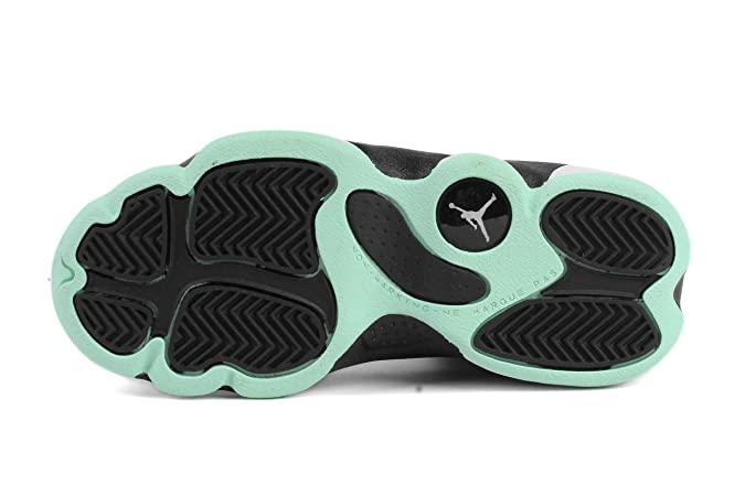 newest collection 2c908 597bd ... Amazon.com Jordan 13 Retro Little Kids Shoes  Air Jordan ...